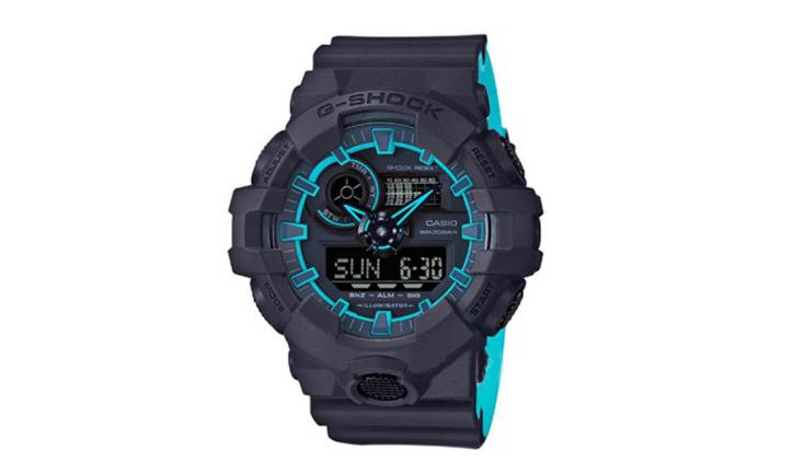 卡西欧全自动手表价格会不会很高?