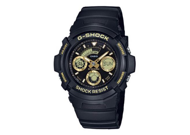 卡西欧手表4369价格如何呢?我们在哪里可以买到?