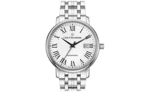 手细的男人戴什么手表好看?