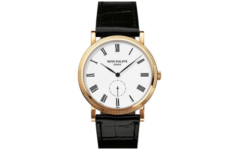 你知道瑞士品牌手表有哪些吗?