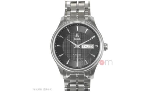 你知道怎么看卡西歐手表真假嗎?