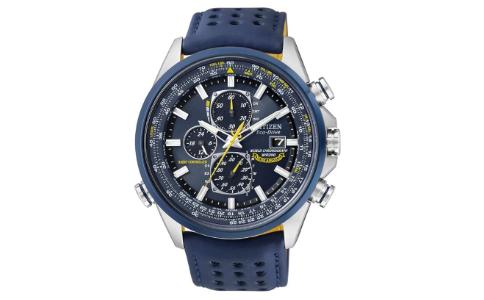 手腕粗的适合带什么手表?