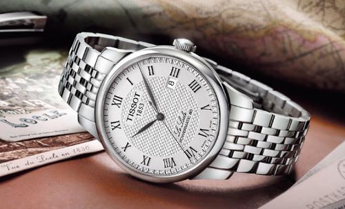 男款手表什么牌子好,这几大品牌博人眼球