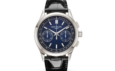 最贵的手表排行介绍