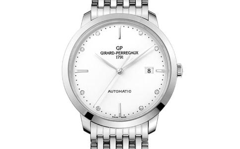 恒宝手表什么档次?手表品质如何呢?