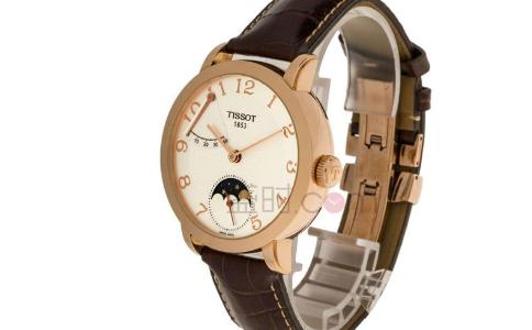 手表月相什么意思?有什么作用呢?