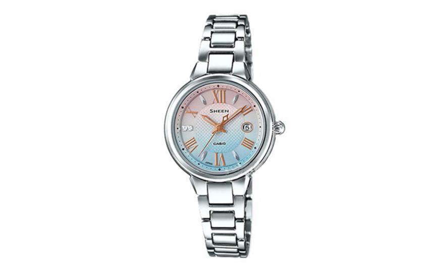 从卡西欧手表价格图片来了解卡西欧手表品质
