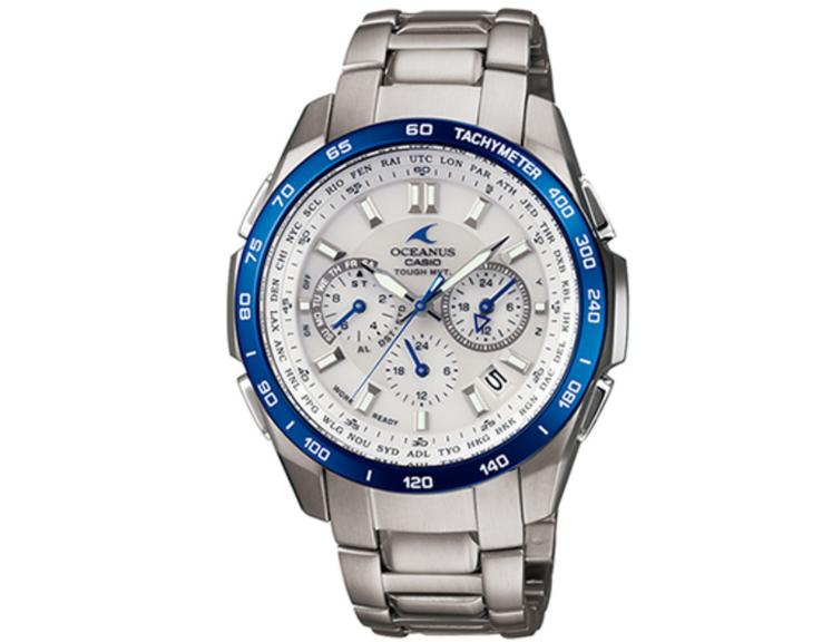 从卡西欧男手表图片价格开始做选择