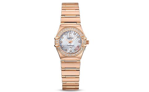 歐米茄小表盤手表,主要是哪個系列?