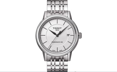 天梭和天王手表哪个好?