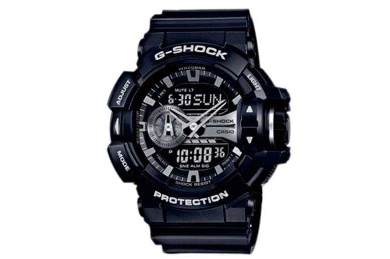 想购买最新款的卡西欧手表怎么查价格