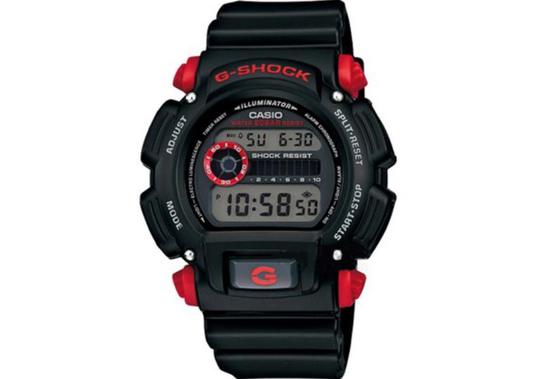 从网上可以了解任何一款卡西欧手表价格多少钱