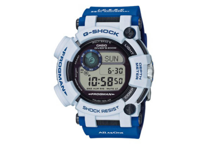 哪些卡西欧光能手表价格会相对较低一点