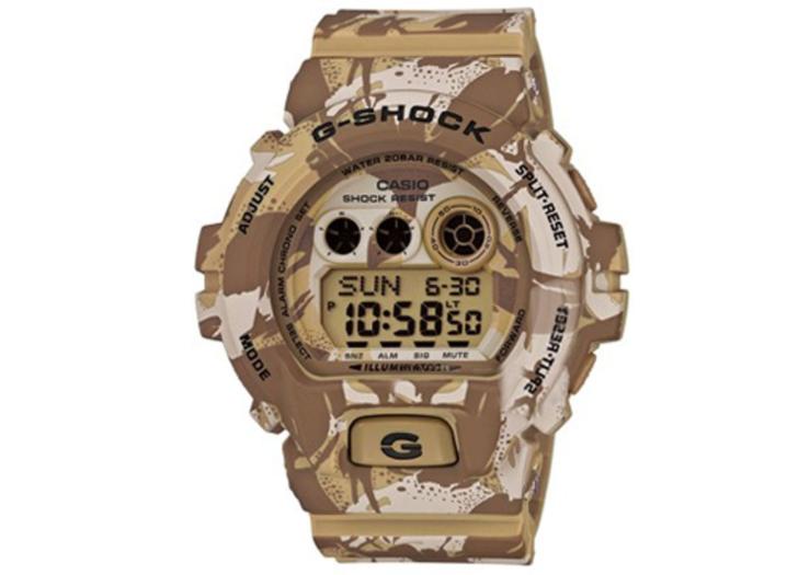 老卡西欧手表价格怎么样,优势在哪里