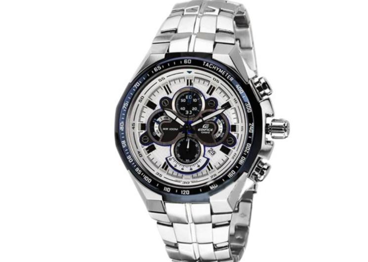 消费者在家也能自行调整卡西欧手表的时间
