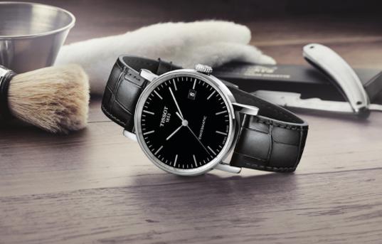 什么牌子手表好男士适合佩戴的