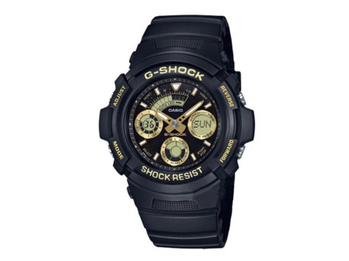 專柜卡西歐手表價格正品才是保障