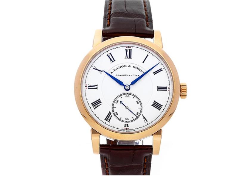 德国手表品牌对手表具有很大的影响