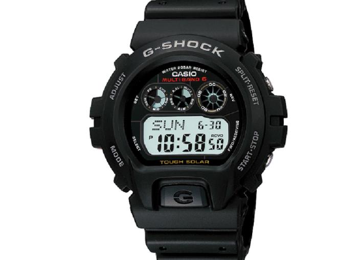 casio手表价格及图片为购买带来更好的参考方向