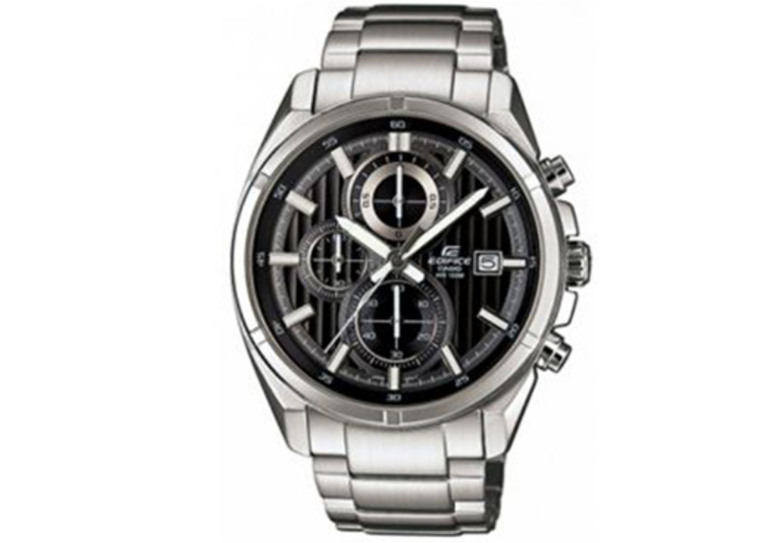 哪一个区间的卡西欧手表男款价格更受欢迎
