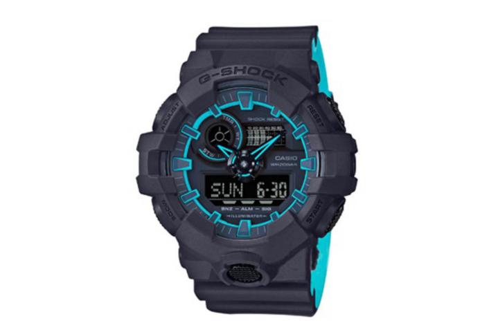 卡西歐手表價格一般多少錢呢
