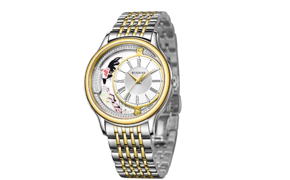 什么牌子男士手表好?盛時為您推薦更多類型腕表