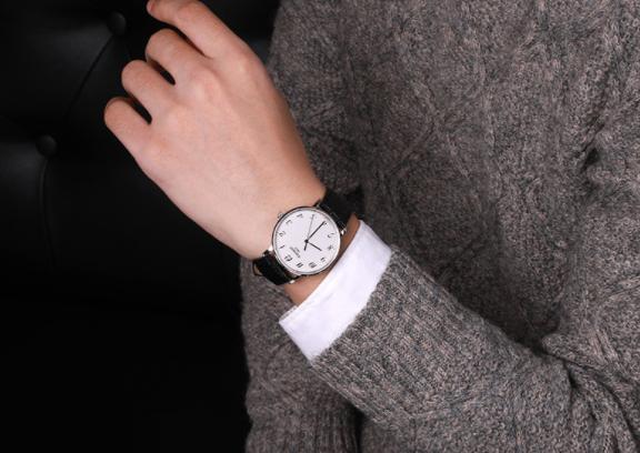 天梭1853手表所有图片在正规平台上更清晰