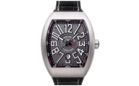 法穆蘭手表世界排名第幾?有什么推薦表款?