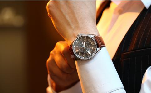 格诺手表在中国排名高吗?