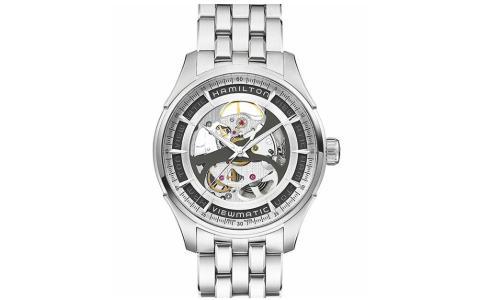 艾戈勒手表與漢米爾頓手表的介紹