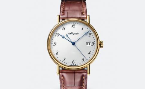 世界名牌手表标志盘点