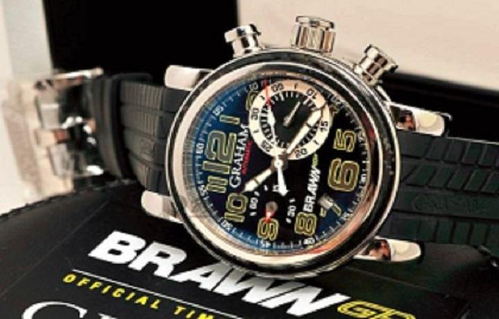 格林汉手表公价如何,看完报价就明白了