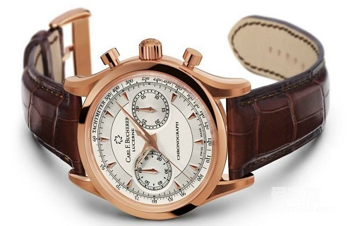 最贵宝齐莱手表——宝齐莱马立龙系列飞返计时腕表