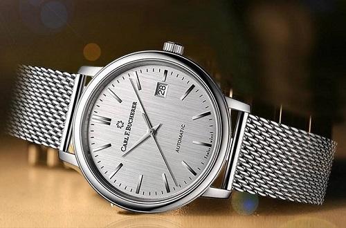 宝齐莱值得入手么?宝齐莱手表保值吗?
