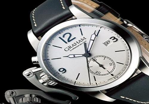 格林汉空军军用手表,彰显男性魅力!