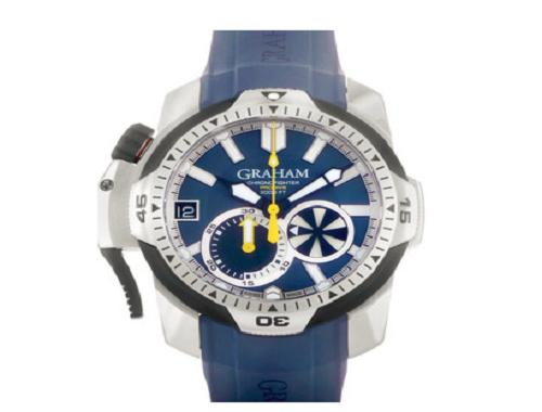 在国内哪里可以买到乔治格林汉手表?