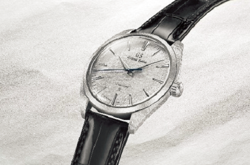 精工高端品牌手表冠蓝狮值得拥有吗?性价比怎么样?