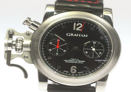 大家会选择什么手表,graham手表成为首选