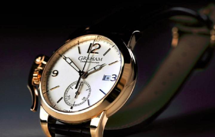 格林汉天文年历手表怎么样?是什么档次?