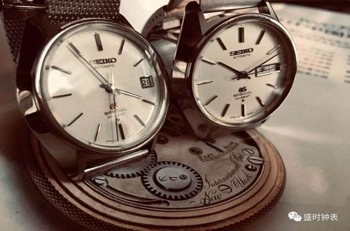 冠蓝狮手表对浪琴哪个好?哪个更值得购买?