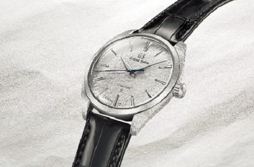 冠蓝狮301手表怎么样?是什么风格?