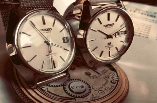 gs冠蓝狮怎么样?是什么档次的手表?