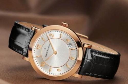 关于宝齐莱手表的维修保养