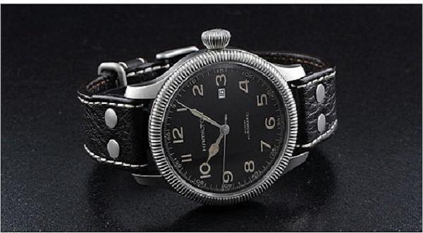 想要修汉米尔顿手表,杭州有没有维修场所?