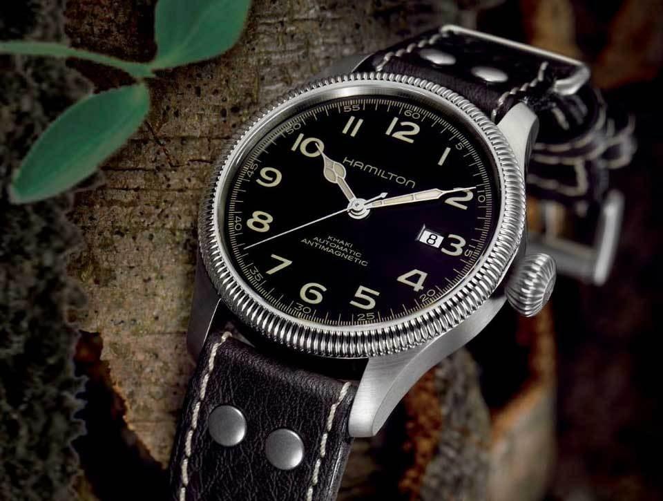 新加坡汉米尔顿手表价格是多少?比国内便宜吗?