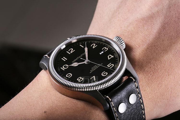 新加坡汉米尔顿手表销量怎么样?受欢迎吗?