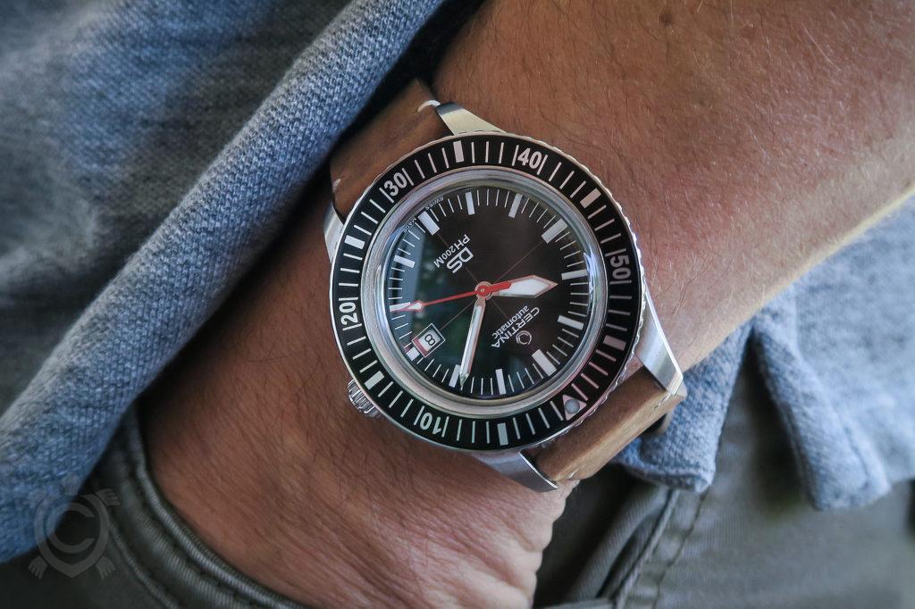 雪铁纳手表和汉米尔顿,我们应该怎么来选择?