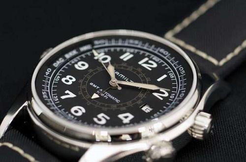 英国汉米尔顿手表怎么样?我来告诉你吧
