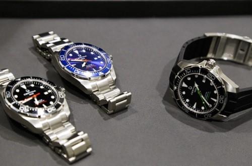 杭州哪里买雪铁纳手表,我们一起来看