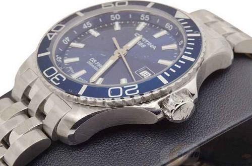 杭州雪铁纳手表维修点多不多,在哪里?